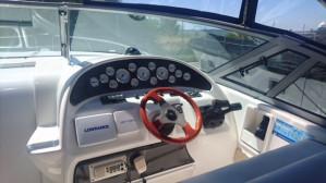 2003 Mustang 32 SE Sports Cruiser
