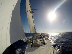 Beneteau Oceanis 55