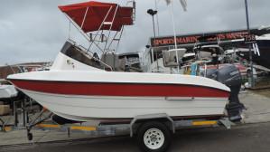 2010 Sea Cat 520