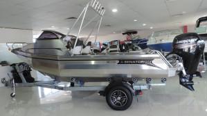 Senator Fishing RC520
