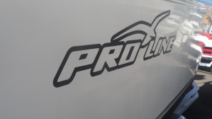 2015 Pro line 23 Sport