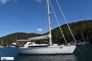 Bluewater 400