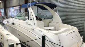 2003 Sea Ray Sundancer 315