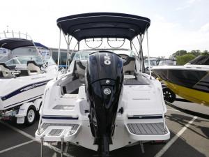 Revival 590 Weekender - Dlx Cruiser