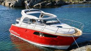 Marex 320 Aft Cabin Cruiser