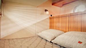 Marex 373 Aft Cabin
