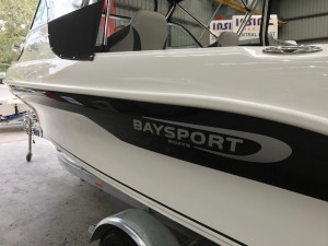 BAYSPORT 565 SPORTS