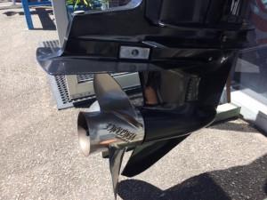 150HP V6 Mercury EFI 2 -Stroke