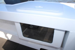 Quintrex 510 Frontier Side Console F90 Pack 2