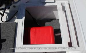 QUINTREX 440 EXPLORER TROPHY F60HP Package