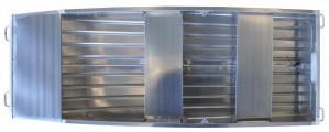 QUINTREX 300 WANDERER 4HP PACKAGE