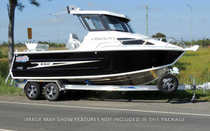 Quintrex 650 Trident Hard Top  F200 HP Pack 1
