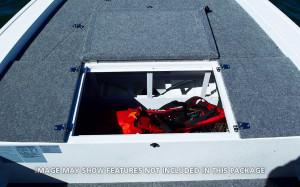 QUINTREX 450 HORNET TROPHY  SC 70HP Pack 4