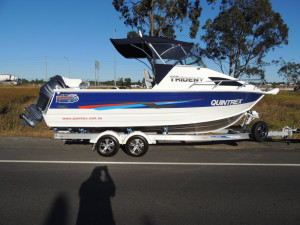 Quintrex 650 TRIDENT  F 200 HP Pack 4