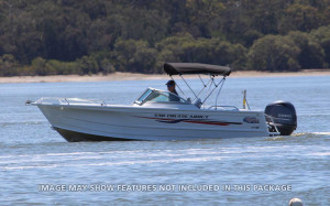 QUINTREX 540 CRUISEABOUT  F115HP Pack 3