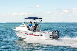 QUINTREX 520 SEA SPIRIT  F90HP Pack 2