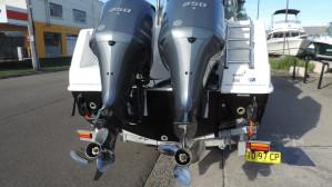 2016 Haines Hunter 760R