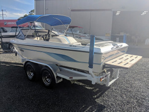 Malibu Euro F3