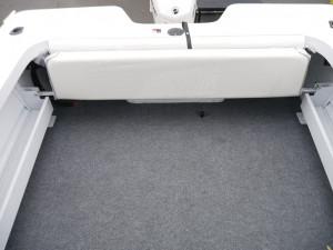 Quintrex 510 Sea Spirit - Cabin Boat