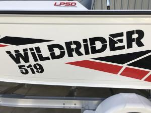 Stacer 519 Wild Rider 2021 Model