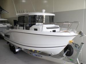 2019 Jeanneau Merry Fisher 795 Marlin