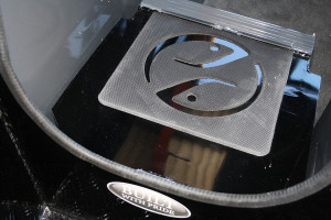 New5.40 Wrangler Centre Console with New 115HP 4-Stroke