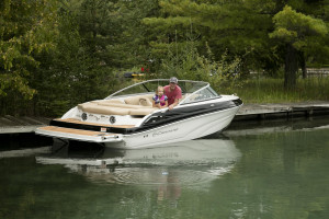 Crownline 205 SS