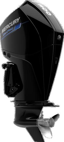 300 HP Sea Pro