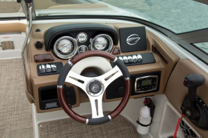 CROWNLINE E 215 XS