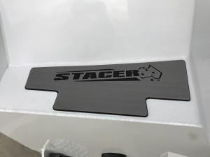 Stacer 619 Wild Rider Yamaha F150 2021 Model