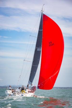 2016 Jeanneau Sun Fast 3600