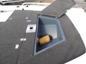 QUINTREX 420 HORNET TROPHY  TS F 40HP PACK A