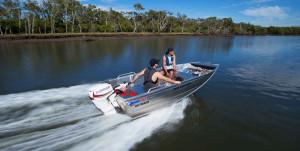 390 Outback Explorer