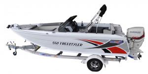550 Freestyler