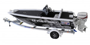 510 Stealth Hornet
