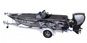 530 Stealth Hornet