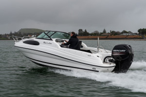 2022 Rae Line 186 Outboard
