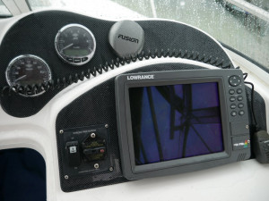 HAINES HUNTER 600R BREEZE