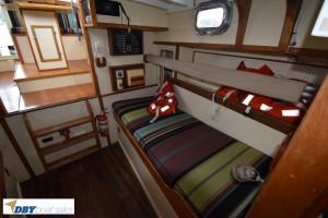 Taylor 36ft Timber Cruiser