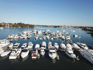 Marina Berth Cabarita Point