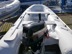 SIROCCO MX310 INFLATABLE
