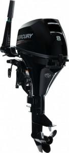 8 HP Fourstroke