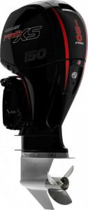 150 HP Pro XS Fourstroke