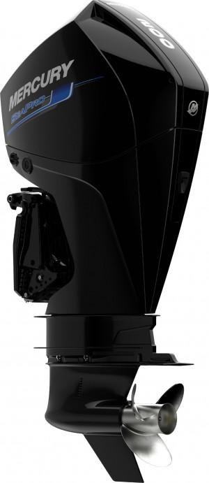200 HP Sea Pro Fourstroke