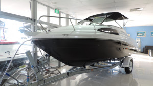 2021 Rae Line 186 Cruiser Outboard