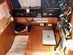 Westerly Oceanlord 41