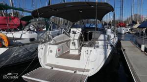 2012 Bavaria 32 Cruiser