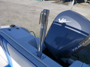 Haines Signature 530BR Performance Plus - Bow Rider