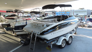 2013 Crownline 190 SS