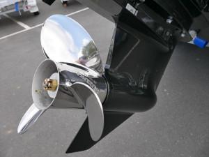 QUINTREX 650 TRIDENT HARD TOP